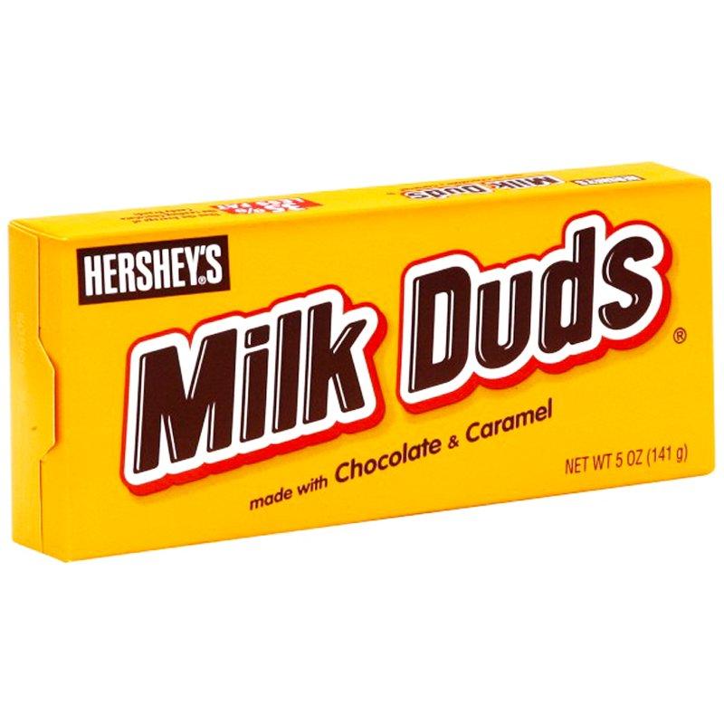 """Makeiset, """"Milk Duds"""" 85 g - 52% alennus"""