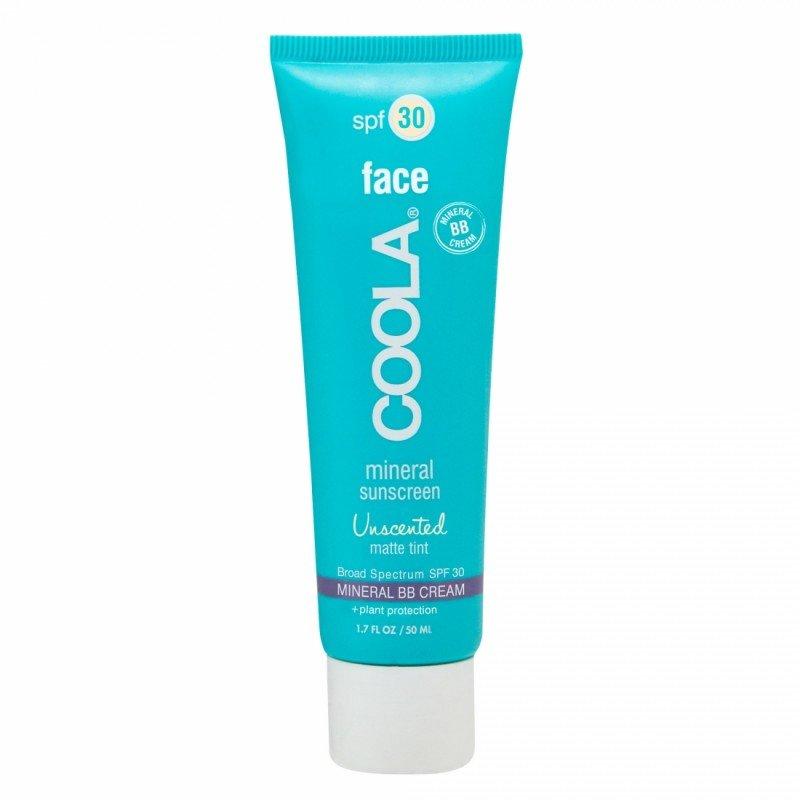 Coola - Mineral Face SPF30 Matte Tint
