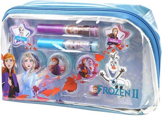 Disney Frozen II Sminkeveske