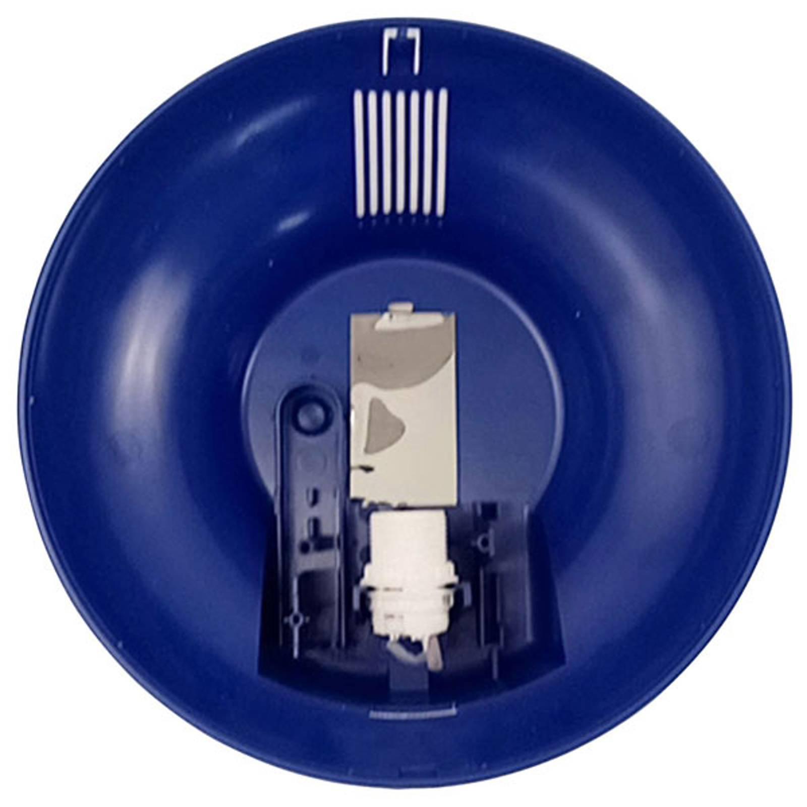 Vegglampe Paw Patrol, blå