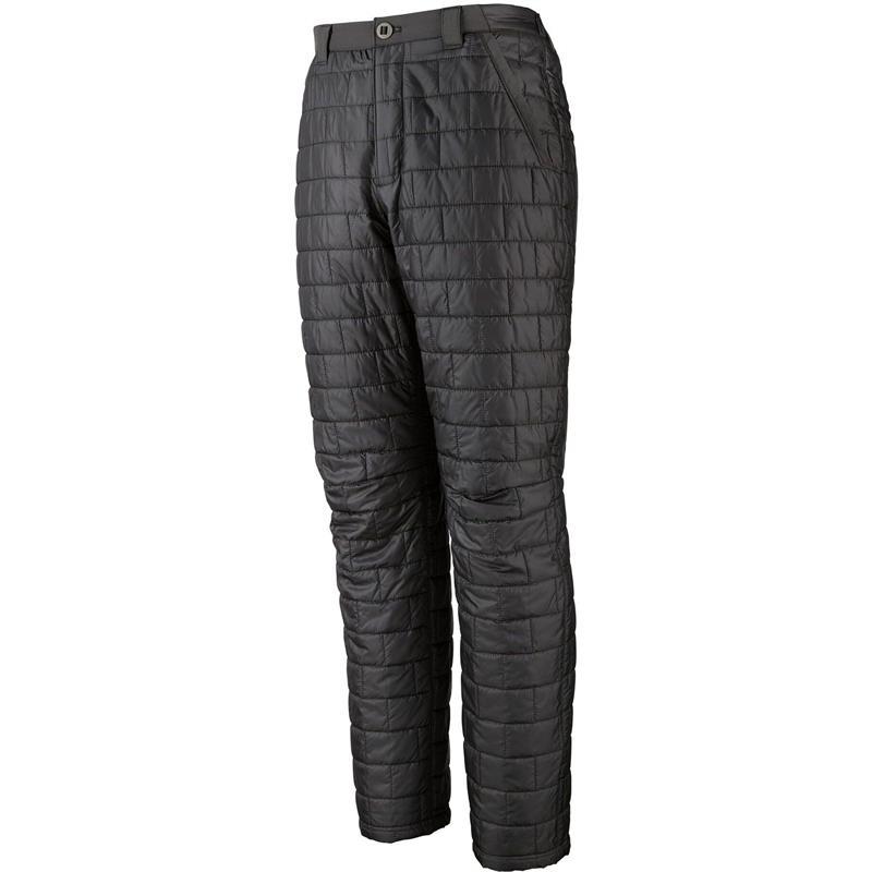 Patagonia M's Nano Puff Pants S Forge Grey