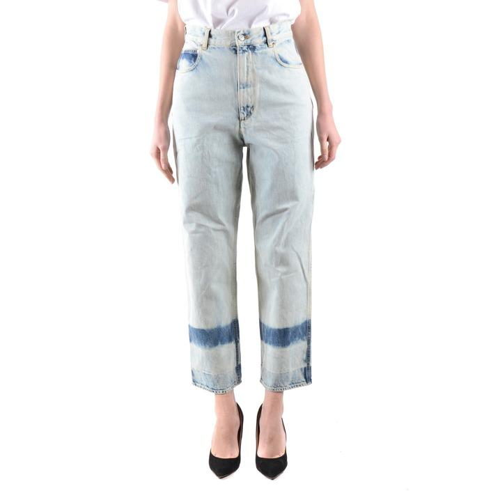 Golden Goose Women's Jeans Blue 164863 - blue 26