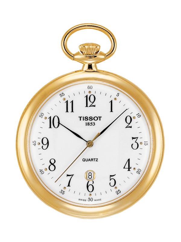 Tissot Lepine Quarts T82.4.550.12
