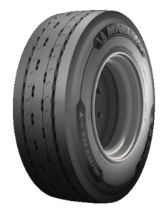 Michelin X Multi HL T ( 385/65 R22.5 164K kaksoistunnus 158L )