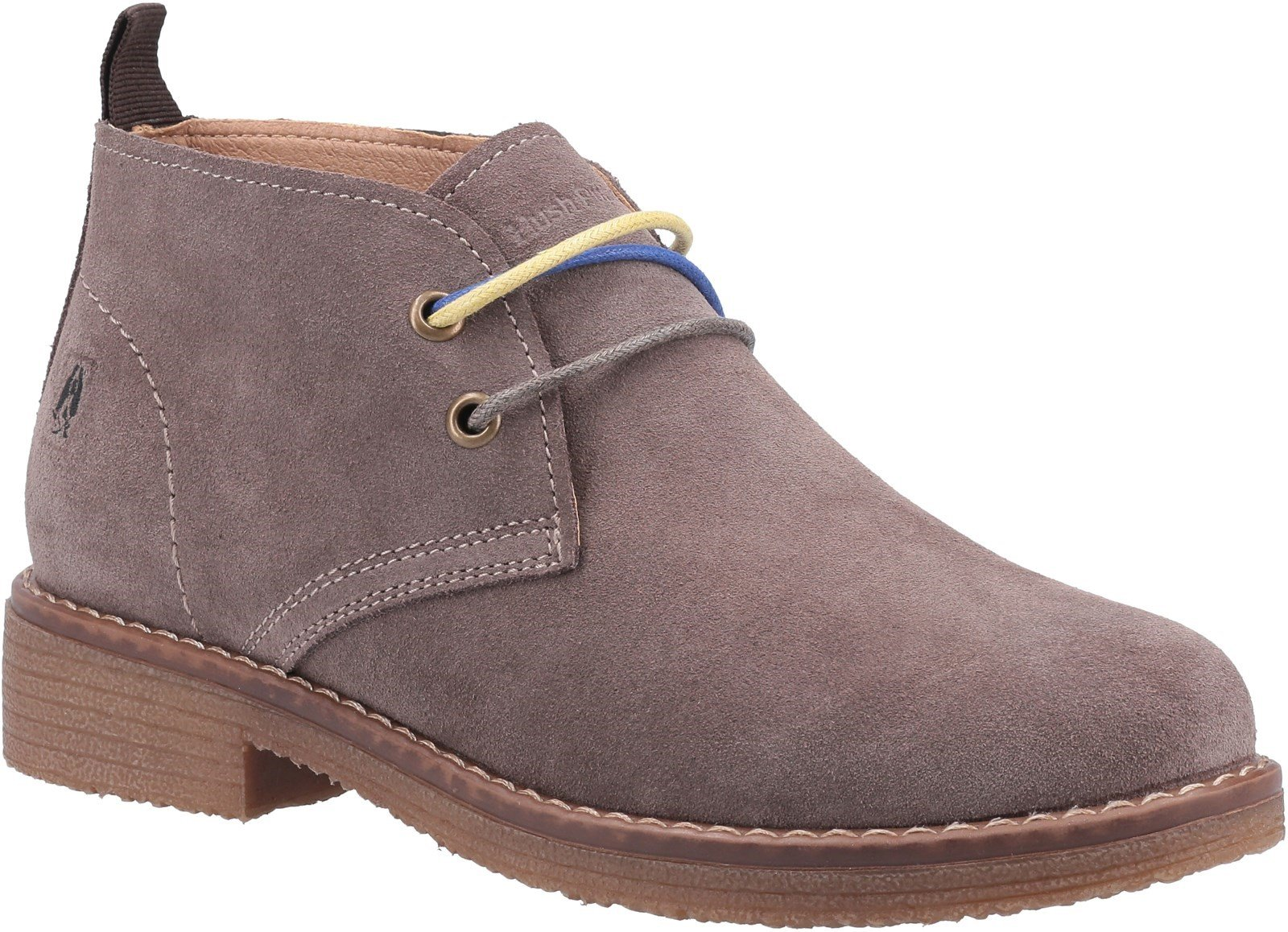 Hush Puppies Women's Marie Ankle Boots Various Colours 31951 - Taupe 3