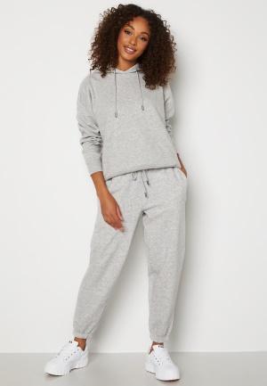 ONLY Feel Life New Pant Light Grey Melange XS/30