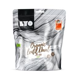 Lyofood Organic Lentil Daal With Millet 370Gram