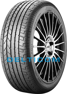 Pirelli P Zero Asimmetrico Rear ( 255/45 ZR17 (98Y) )