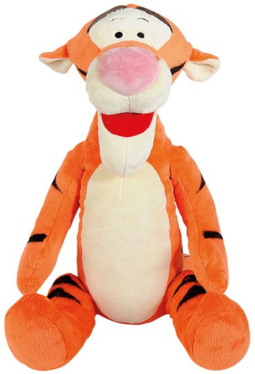 Disney Kosedyr Tigergutt 61 Cm