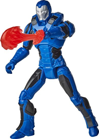 Marvel Avengers Figur Iron Man
