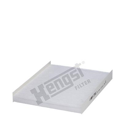 Raitisilmasuodatin HENGST FILTER E3988LI
