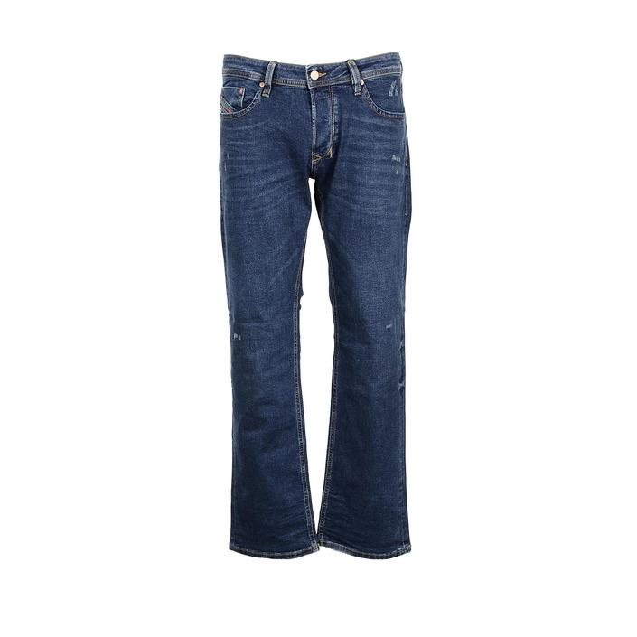 Diesel Men's Jeans Blue 177654 - blue 44