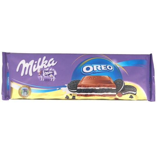 Milka Oreo - 32% rabatt