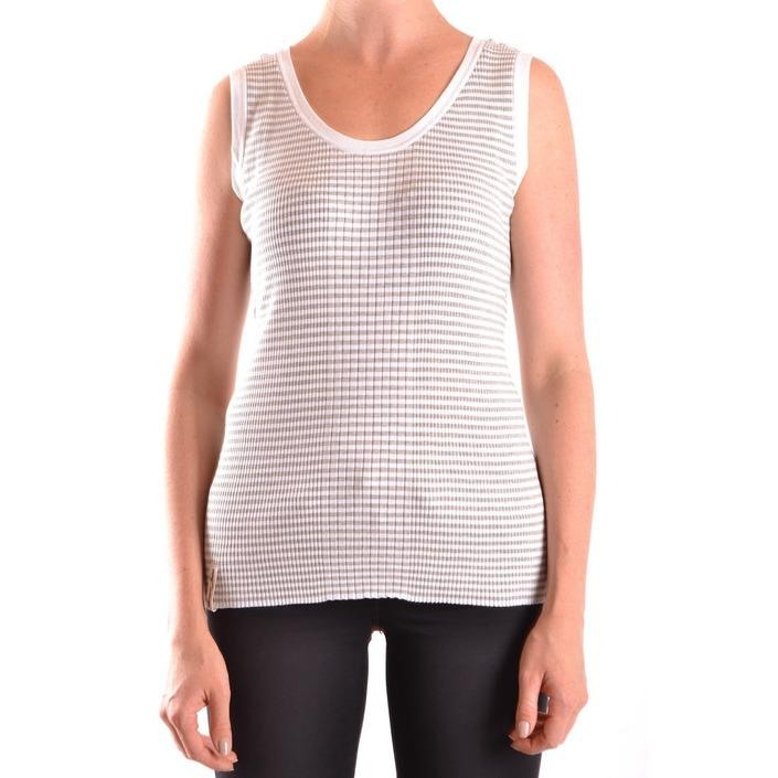 Armani Jeans Women's Top White 160793 - white XL