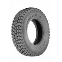 Michelin XDY+ (295/80 R22.5 152/148K)