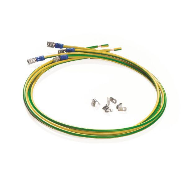 Garo 2271015 Jordtilkobling passer mediamonteringsplater