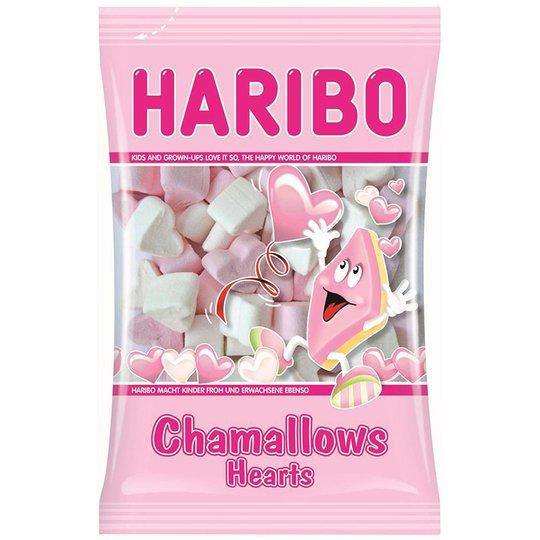 """Makeinen """"Chamallows Hearts"""" 175g - 34% alennus"""