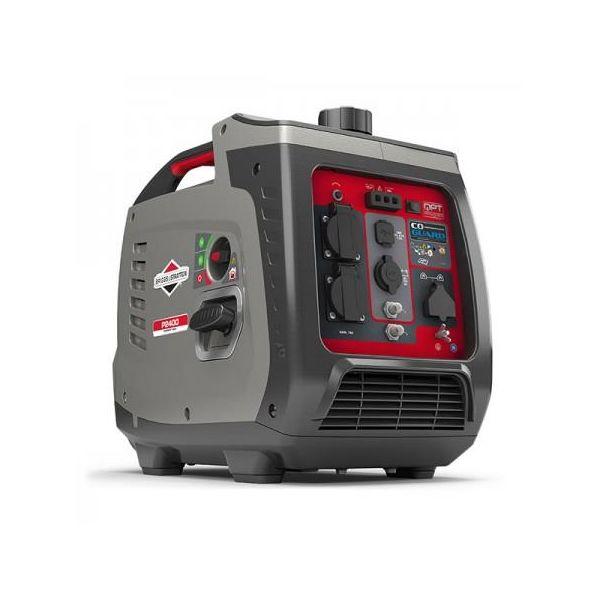 Briggs & Stratton P2400 Aggregaatti 2,4 kW, 230 V