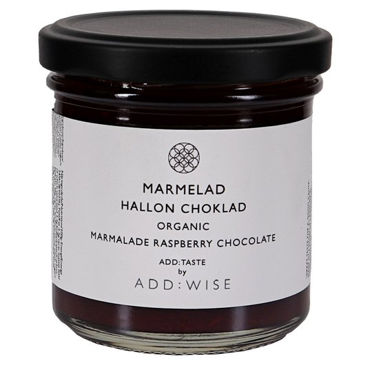 Marmelad Hallon Choklad - 66% rabatt