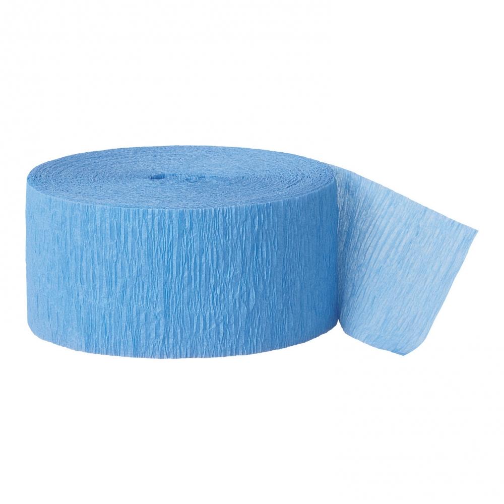 Creperulle Ljusblå