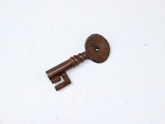 Old Key - Small Small