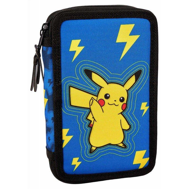 Pokemon - Pencil Case - Light Bolt (061208516)