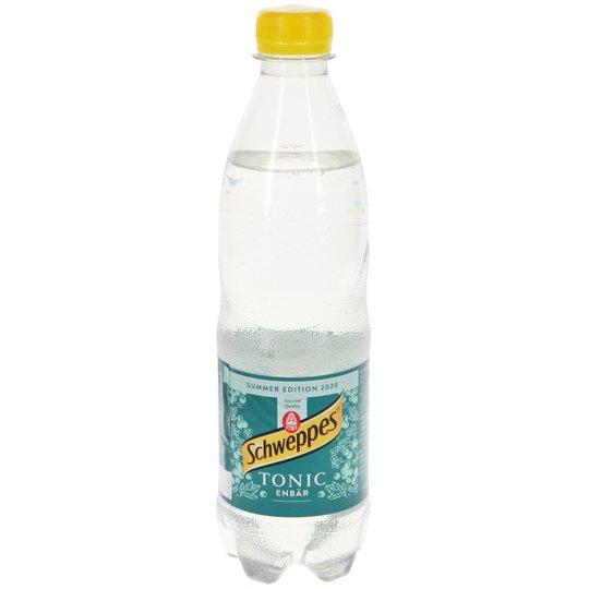 Schweppes Tonic Enbär - 20% rabatt