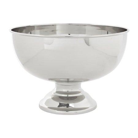 Edward Champagneskål 37 cm Sølv