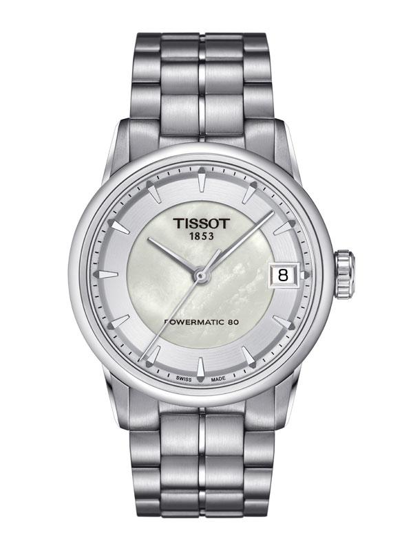 Tissot Luxury Automatic Lady T086.207.11.111.00