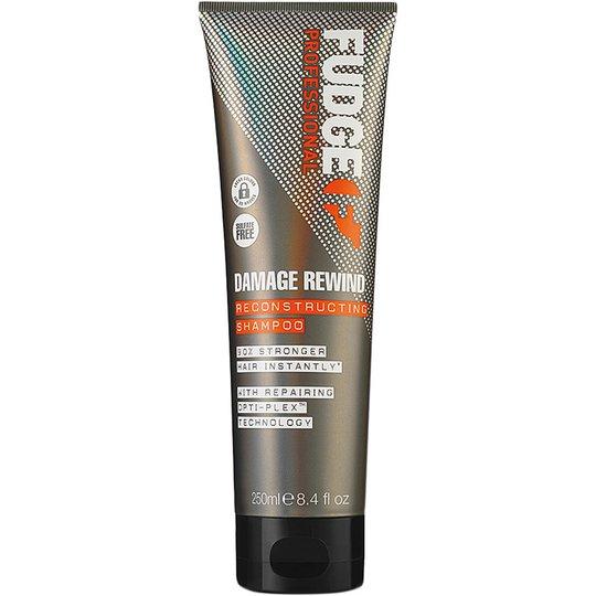 Fudge Damage Rewind Reconstructing Shampoo, 250 ml Fudge Shampoo