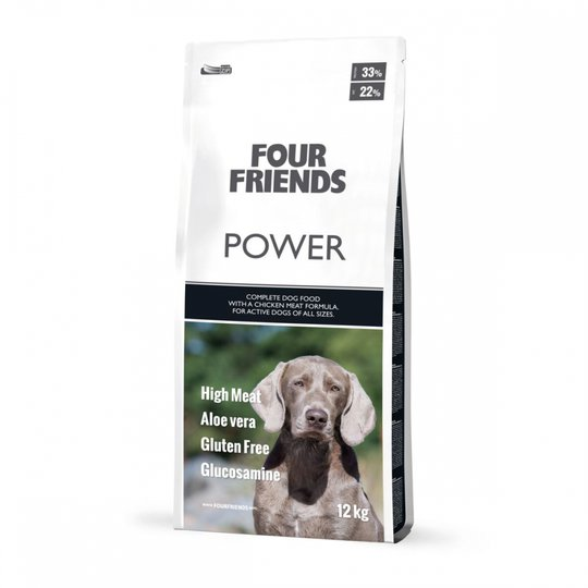 FourFriends Dog Power (12 kg)