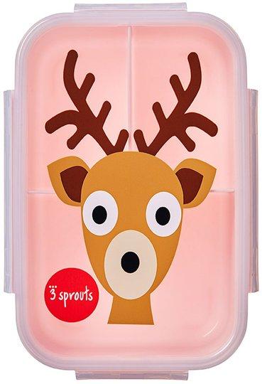 3 Sprouts Matboks, Deer