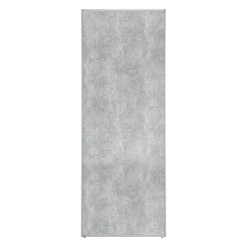 Melamin Exclusiv Rå betong Mirro Solo