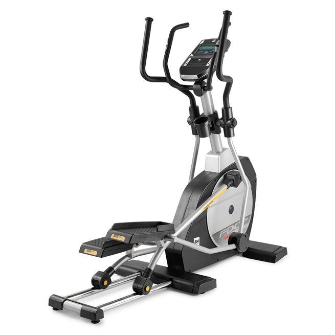 BH Fitness FDC19 TFT, Crosstrainer