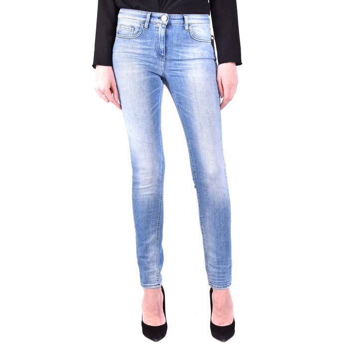 Elisabetta Franchi Women's Jeans Blue 229570 - blue 27