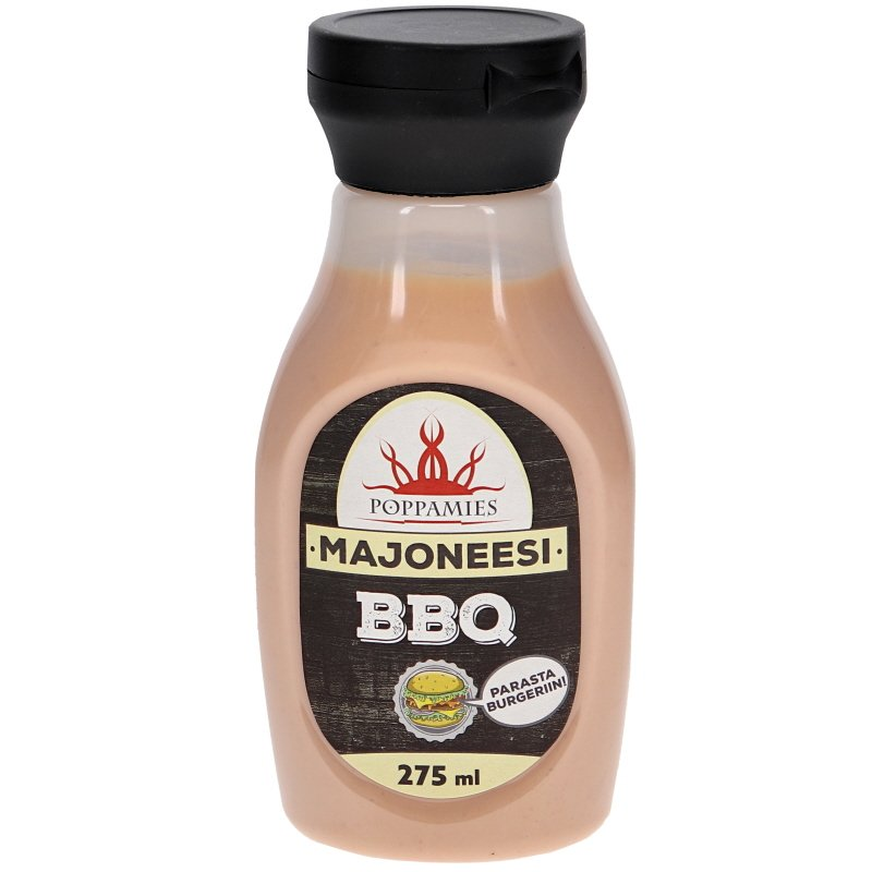 BBQ-Majoneesi - 58% alennus