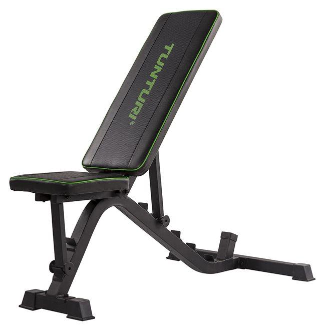 Tunturi Fitness UB40 Utility Bench, Träningsbänk
