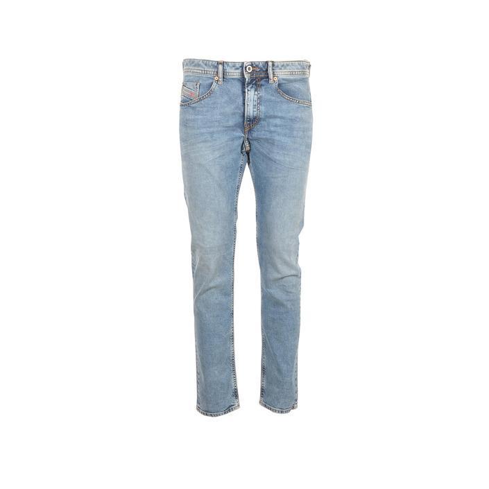Diesel Men's Jeans Blue 211942 - blue 45