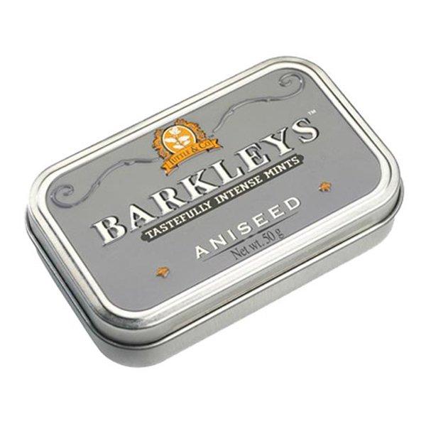 Barkleys Anis - 1-pack