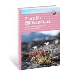 Calazo Flora För Fjällvandrare