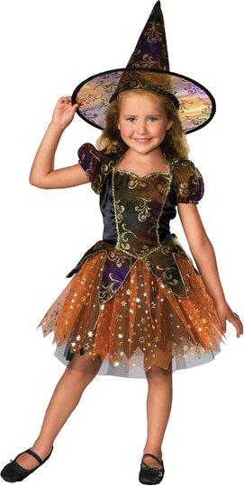 Rubie's Kostyme Elegant Witch, 1-2 År