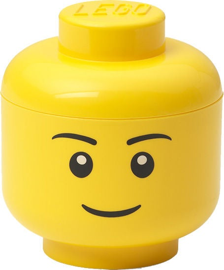 LEGO Säilytyslaatikko Mini Boy