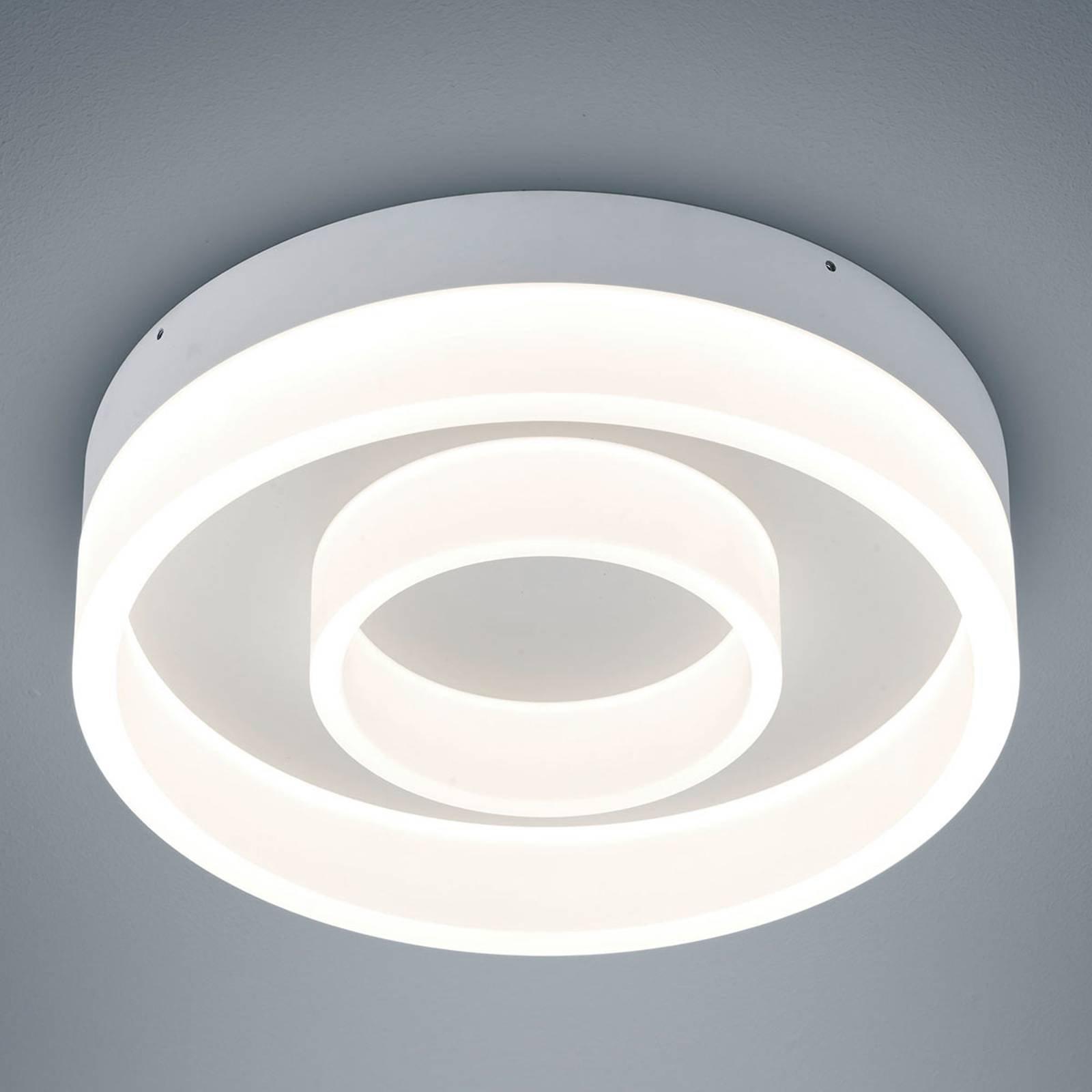 Helestra Liv – rund LED-taklampe 30 cm