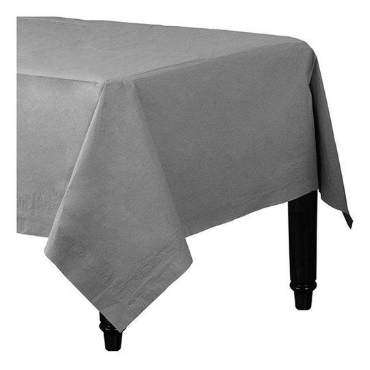Bordsduk Papper Silver
