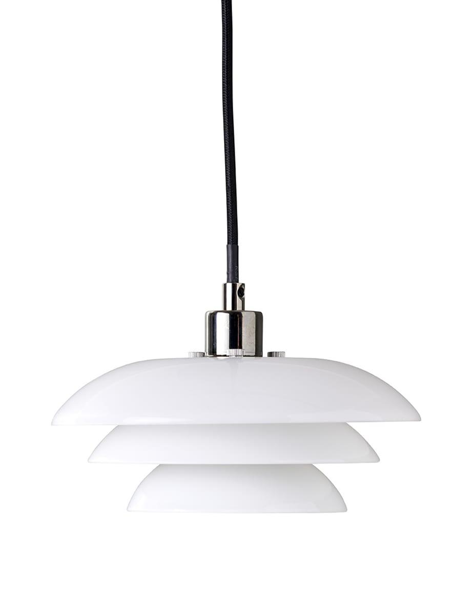 Dyberg Larsen - DL 20 Opal Pendel - White (8203)