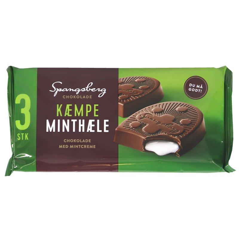 Chokladpraliner Mint 3-pack - 22% rabatt