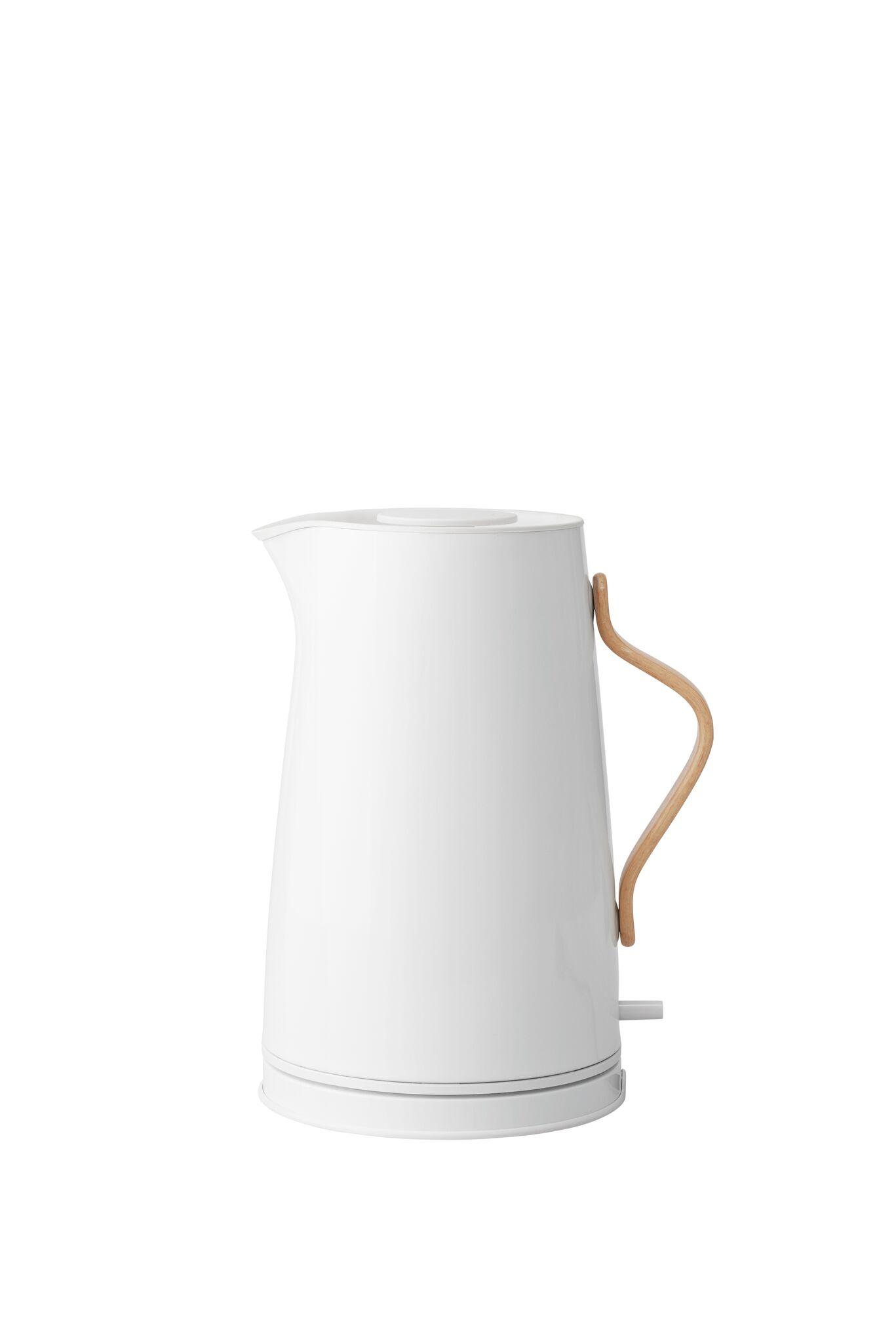 Stelton - Emma Kettle 1,2 L - White Calk (x-210-3)