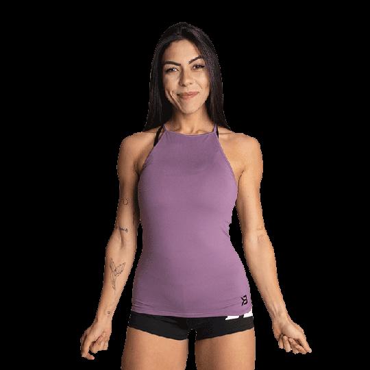 Performance Halter, Strong Purple