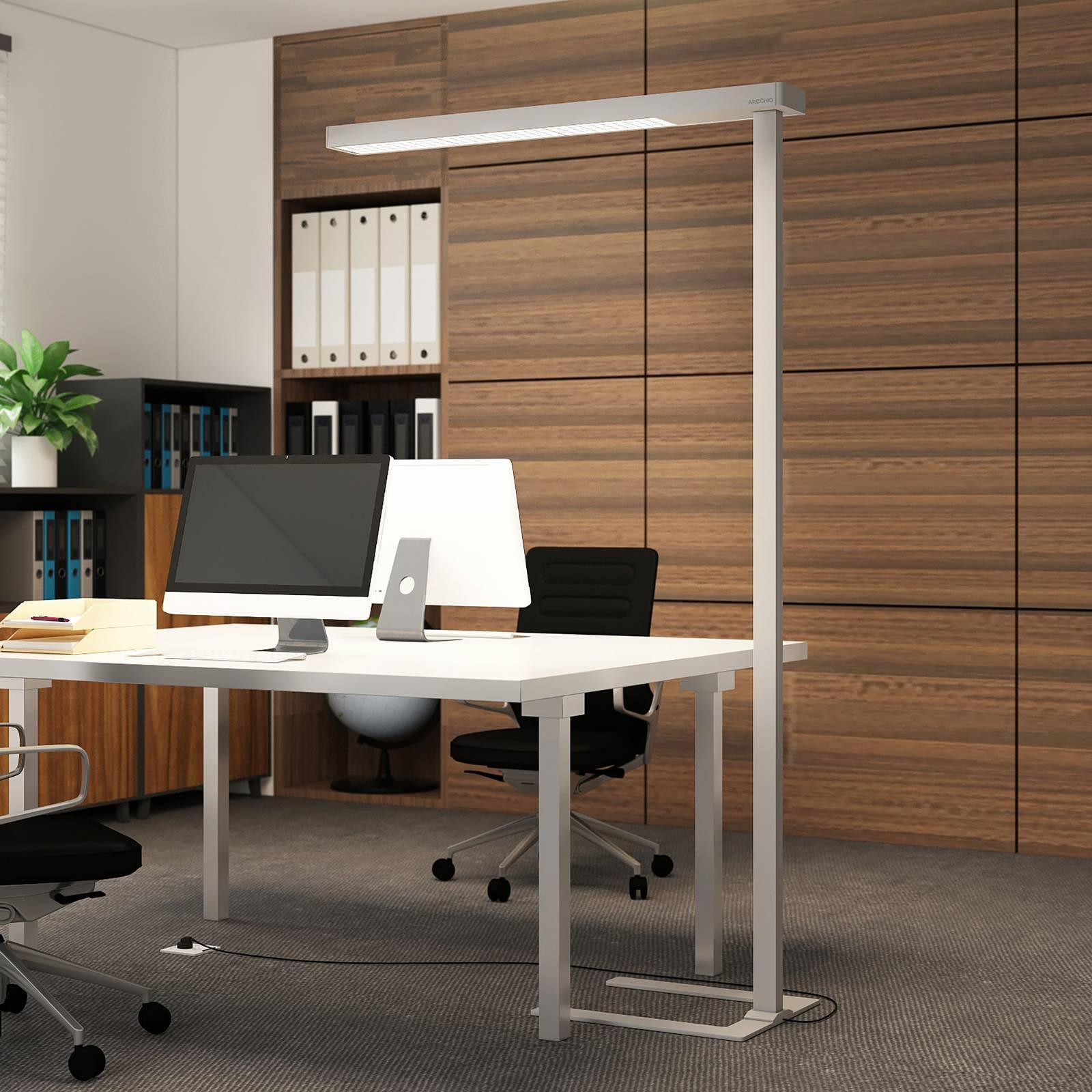 Arcchio Bilano - toimiston LED-lattiavalaisin