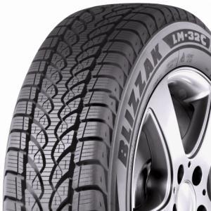 Bridgestone Blizzak Lm32c 215/60TR16 103T C